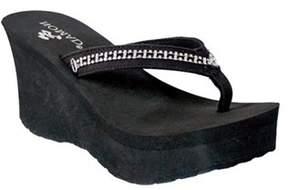 NOMAD Women's Bijou Thong Sandal.