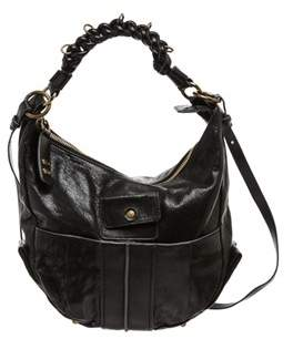 Louis Vuitton Pre Owned - BLACK - STYLE