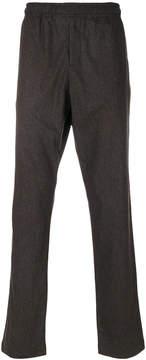 Joseph elasticated waist trousers