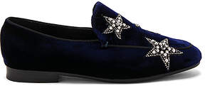Lola Cruz Star Gem Flat