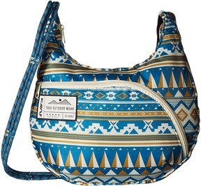 KAVU - Saskatoon Satchel Satchel Handbags