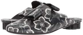 Salvatore Ferragamo Sciacca 1 Women's Flat Shoes