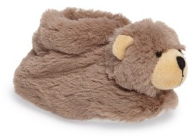 Nordstrom Infant Plush Animal Slipper
