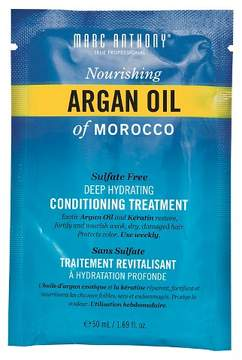 Marc Anthony® Nourishing Argan Oil of Morocco Sulfate Free Deep Hydrating Conditioning Treatment - 1.69 oz