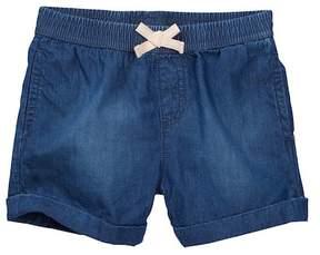 Joe Fresh Pull-On Short (Toddler & Little Girls)