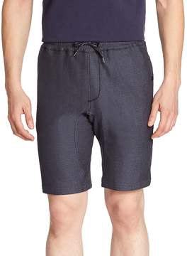 Madison Supply Men's Patterned Woven Shorts
