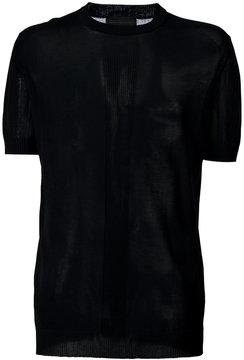 Diesel Black Gold loose fit sweatshirt