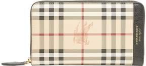 Burberry 'renfrew' Wallet
