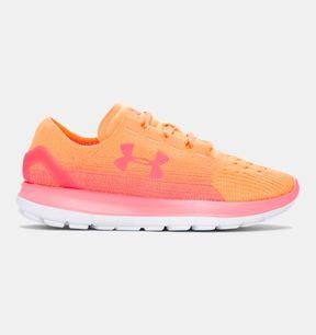 Under Armour Women's UA SpeedForm® Slingride Fade Running Shoes