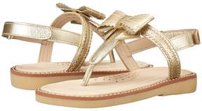 Elephantito Lido Sandal Girls Shoes