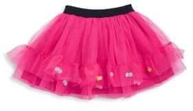 Catimini Little Girl's & Girl's Tutu Skirt