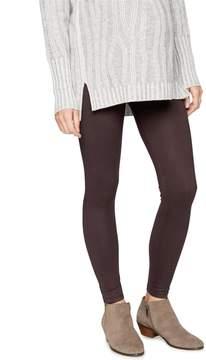 David Lerner Pea Collection Secret Fit Belly Modal Maternity Leggings