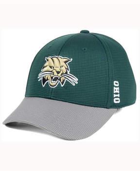 Top of the World Ohio Bobcats Booster 2Tone Flex Cap