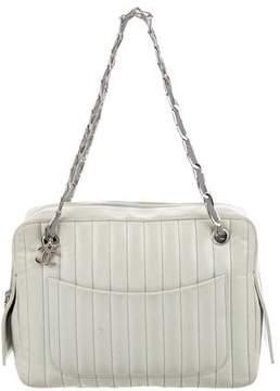 Chanel Mademoiselle Ligne Shoulder Bag