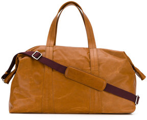 Maison Margiela large Sailor holdall
