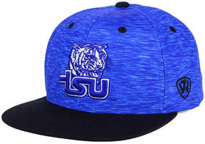 Top of the World Tennessee State Tigers Energy 2-Tone Snapback Cap
