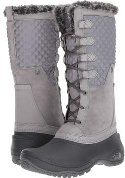 The North Face Shellista III Tall Women's Boots