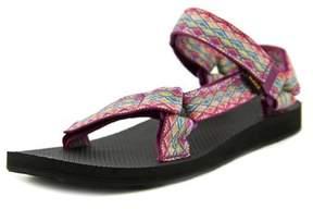 Teva Original Universal Open-toe Canvas Sport Sandal.