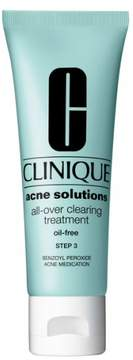 Clinique Acne Solutions All-Over Clearing Treatment