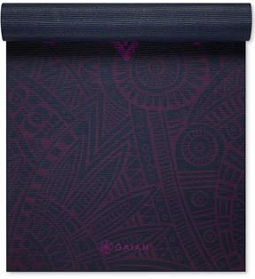 Gaiam Reversible Yoga Mat