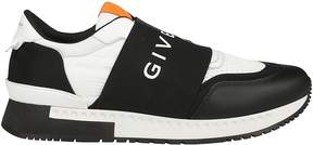 Givenchy Panel Sneakers