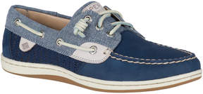 Sperry Songfish Chambray Boat Shoe