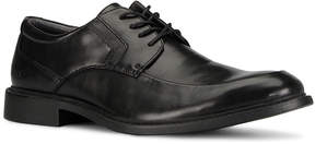 Andrew Marc Black Lewis Oxford - Men