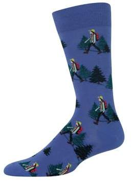 Hot Sox Hiker Socks