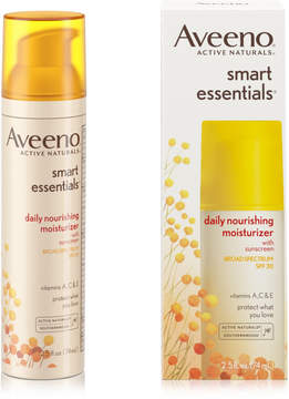 Aveeno Smart Essentials Daily Nourishing Moisturizer SPF 30
