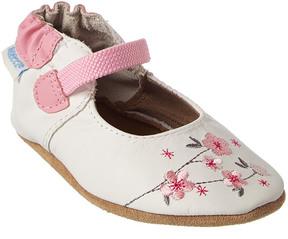Robeez Kids' Mary Jane Stella Shoe