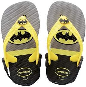 Havaianas Babya Linha Heroes Thong Sandal