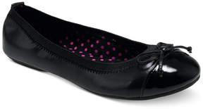 Sperry Girls' or Little Girls' Elise Flats