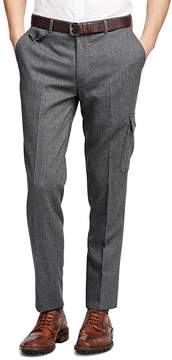 Brooks Brothers Flannel Dress Trousers