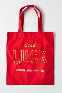 American Eagle Outfitters AE Graphic Tote
