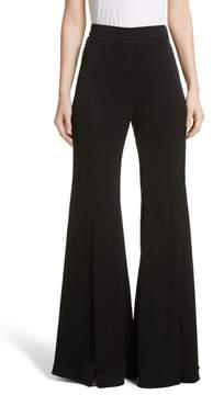 Ellery Higher & Higher Wide Flare Leg Pants
