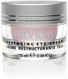 Beauty by Clinica Ivo Pitanguy Restoring Eye Cream, 15ml