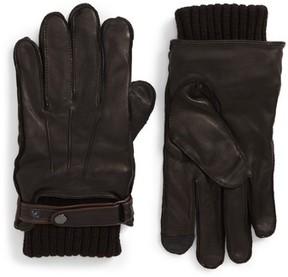 Nordstrom Men's Leather Gloves