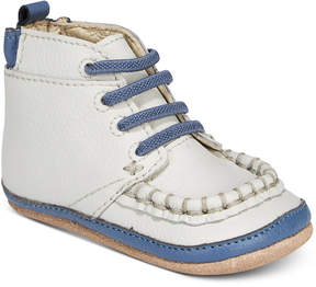 Robeez Glen Desert Boots, Baby Boys (0-4) & Toddler Boys (4.5-10.5)