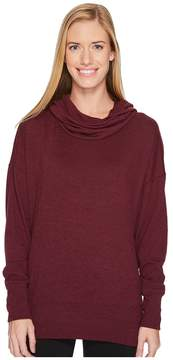 Lucy Inner Purpose Pullover Women's Long Sleeve Pullover