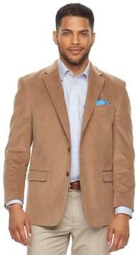 Chaps Big & Tall Corduroy Stretch Sport Coat