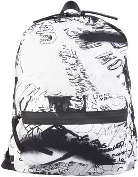 MM6 MAISON MARGIELA Graffiti Backpack