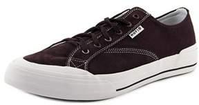 HUF Classic Lo Round Toe Canvas Skate Shoe.