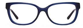 Tory Burch Slim Square Eyeglasses