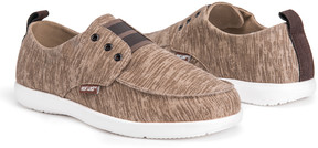 Muk Luks Natural Billie Slip-On Sneaker - Men