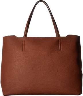 Ecco Jilin Shopper Handbags