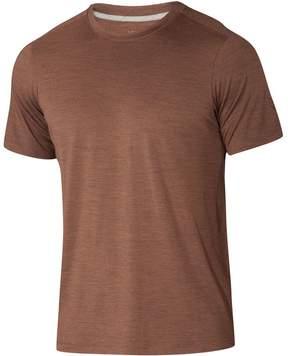 Ibex Odyssey Heather T-Shirt