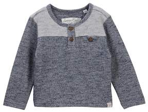 Sovereign Code Arness Space Dye Henley (Baby Boys)
