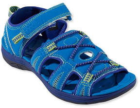 L.L. Bean Boys Cool Wave Sandals