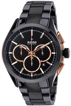 Rado HyperChrome XXL Men's Chronograph Watch