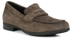 Geox Men's Besmington Penny Loafer